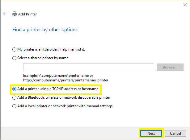 How to Set up the Zebra ZD410/LP 2824 plus (ZPL) Printer