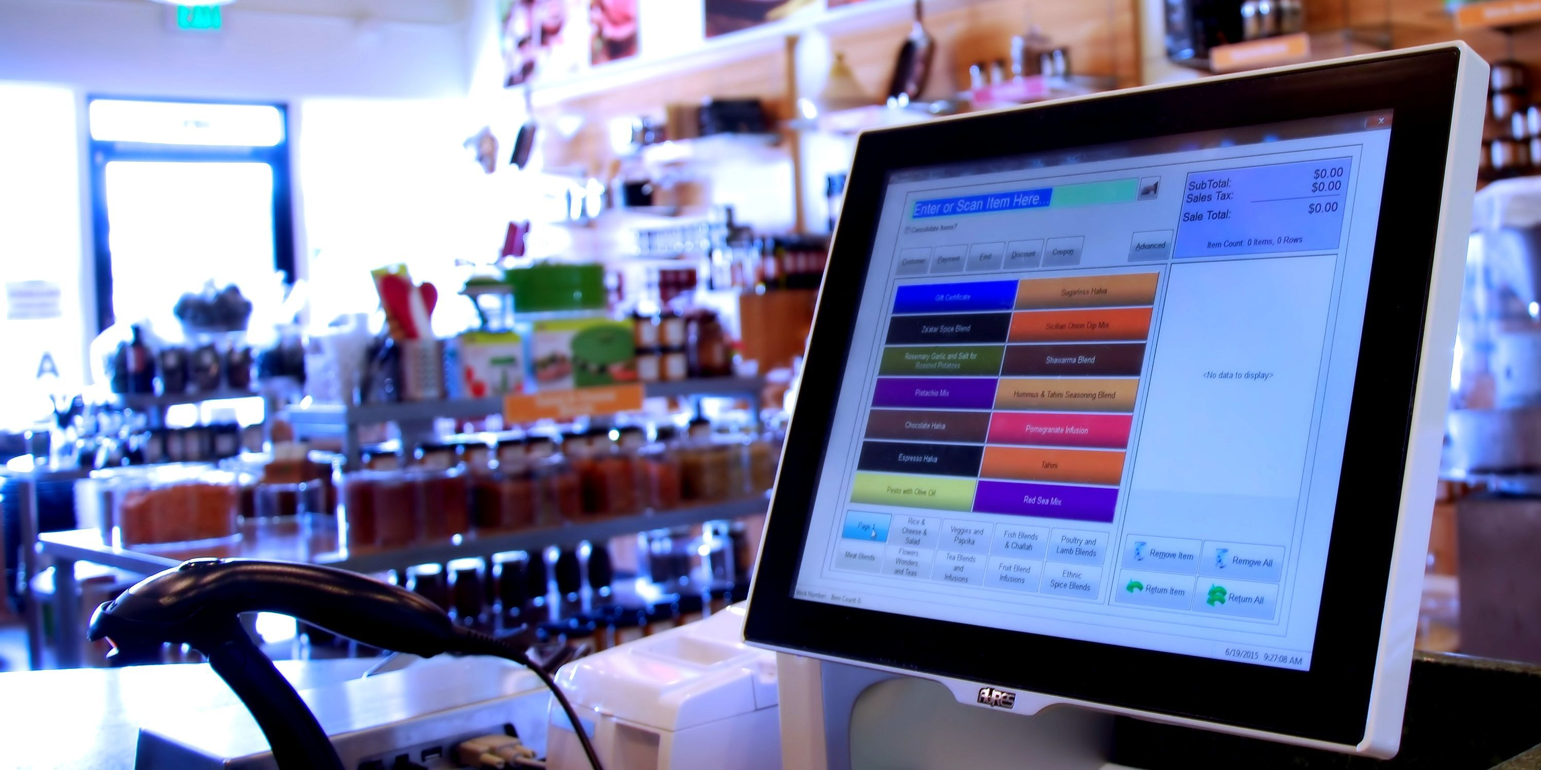 POS Software | Point of Sale Software for Retail | RetailEdge